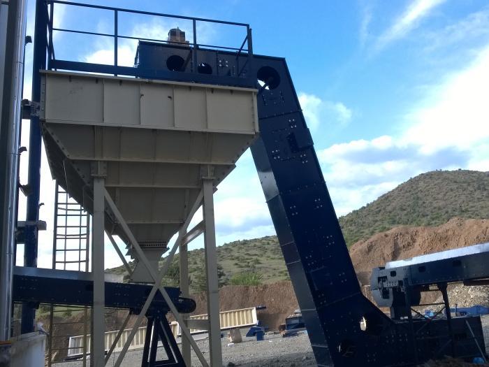 Close Flexowell Belt Conveyors Products Seretoulis V